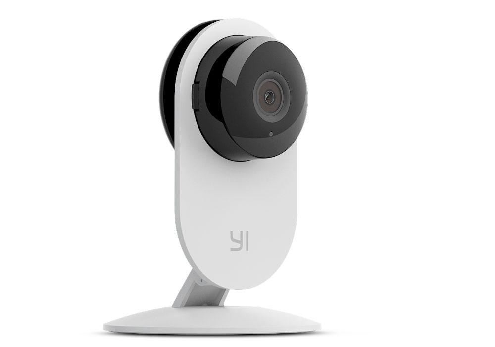 Xiaomi yi camera night vision edition nueva c mara con for Microfono esterno xiaomi yi