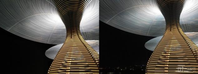 Fotografía comparativa OnePlus 2 vs iPhone 6