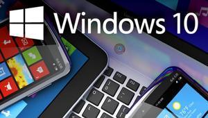 Microsoft cambia los requisitos mínimos de Windows 10