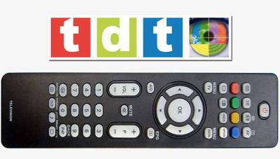 Los 6 canales de TDT menos vistos de España