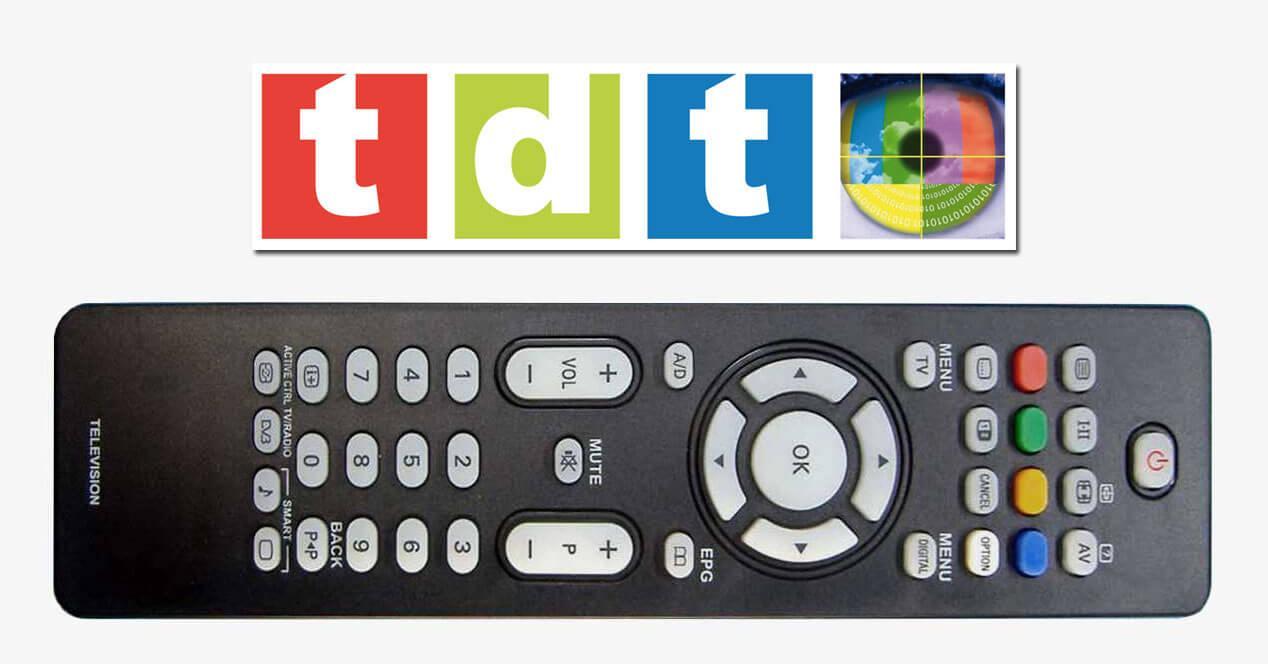 Ver noticia 'Noticia 'Los 6 canales de TDT menos vistos de España''