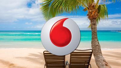 Por si el Video Pass no era suficiente, Vodafone también regalará 25GB para navegar en verano