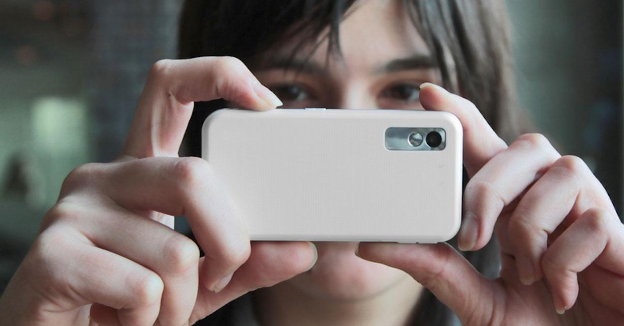 la mejor cámara de móvil del mercado