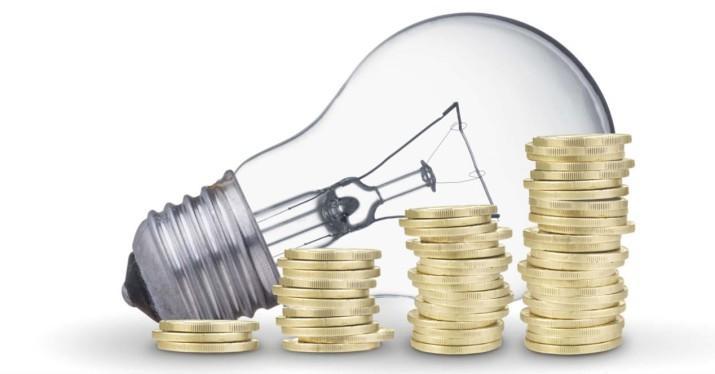 precio factura luz electricidad