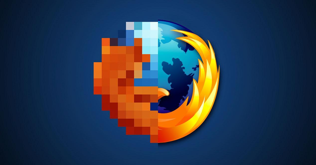 Firefox version 64 bits