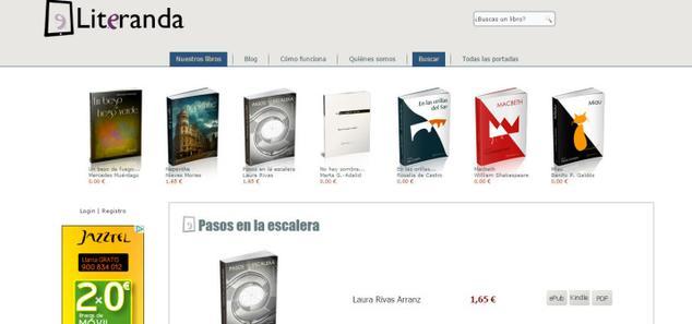 Portal Literanda