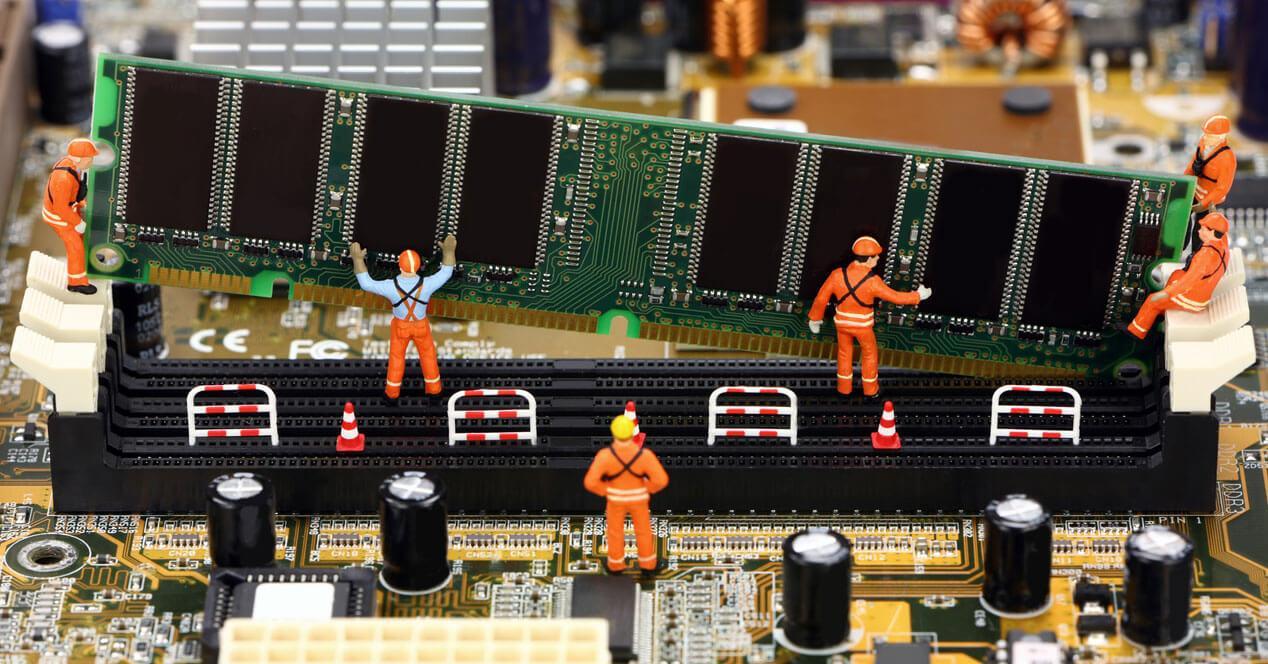 mini PC cambio componentes