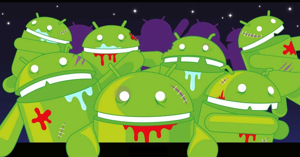 antivirus para android virus