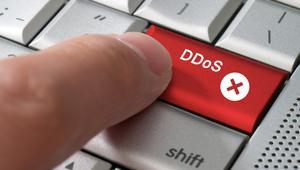 Se disparan los megaataques DDoS de más de 100 Gbps