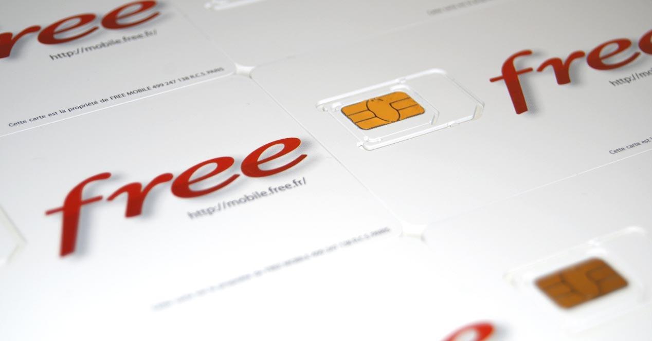 free mobile france