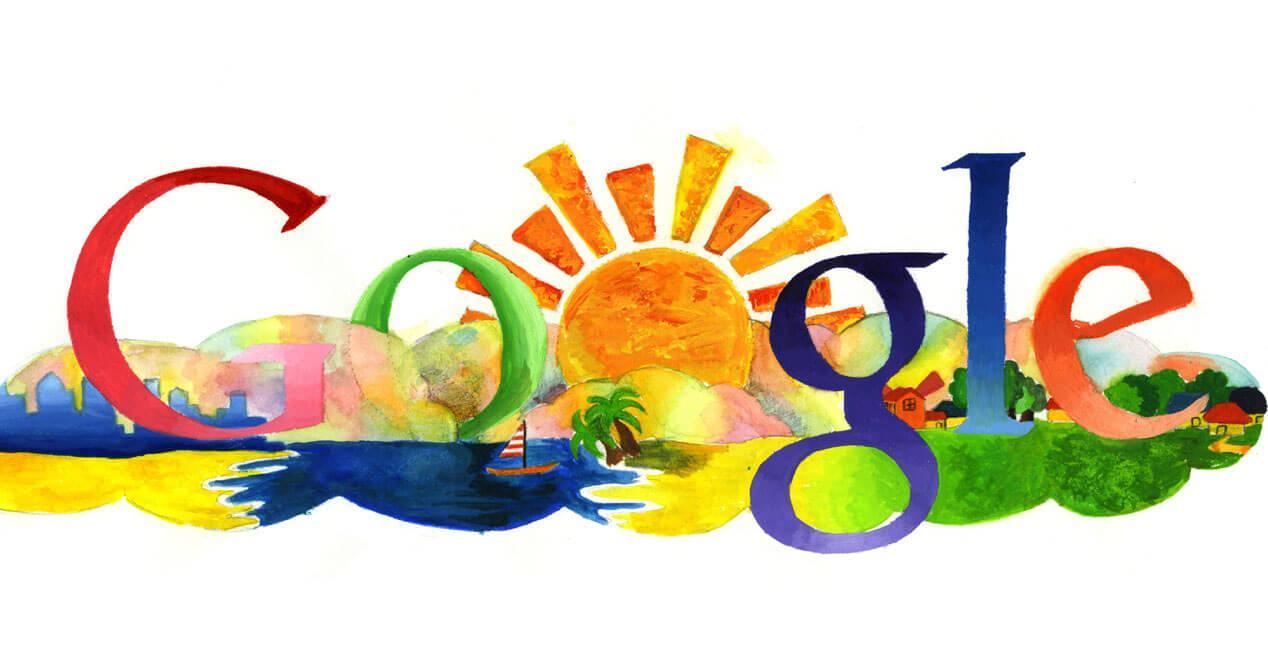 google historia proyectos