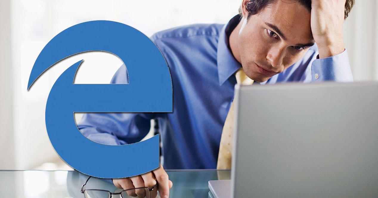windows 10 navegador edge incompatibilidad