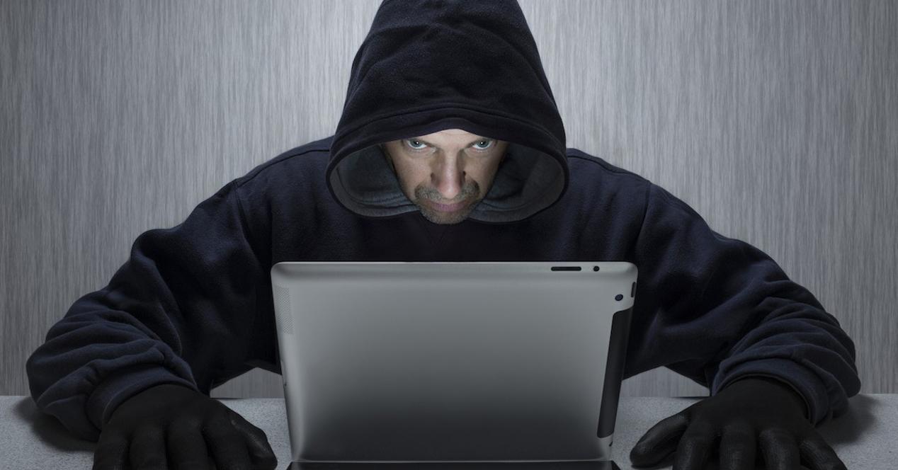 Delitos Internet