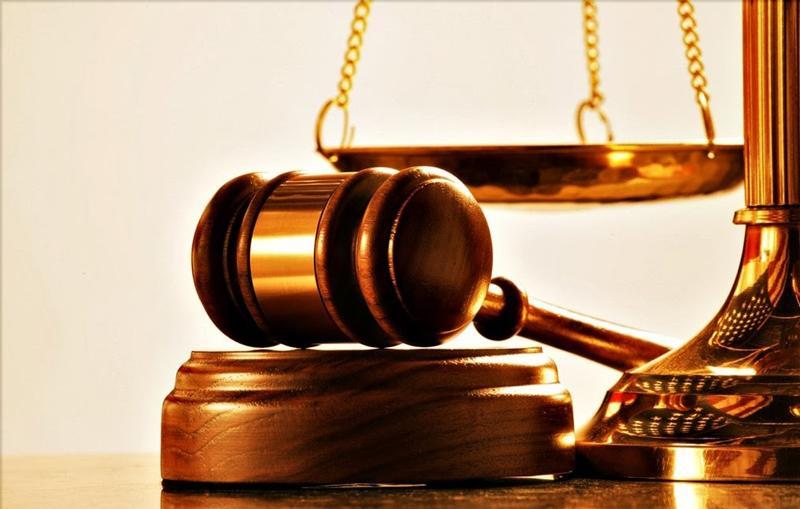 Mazo justicia