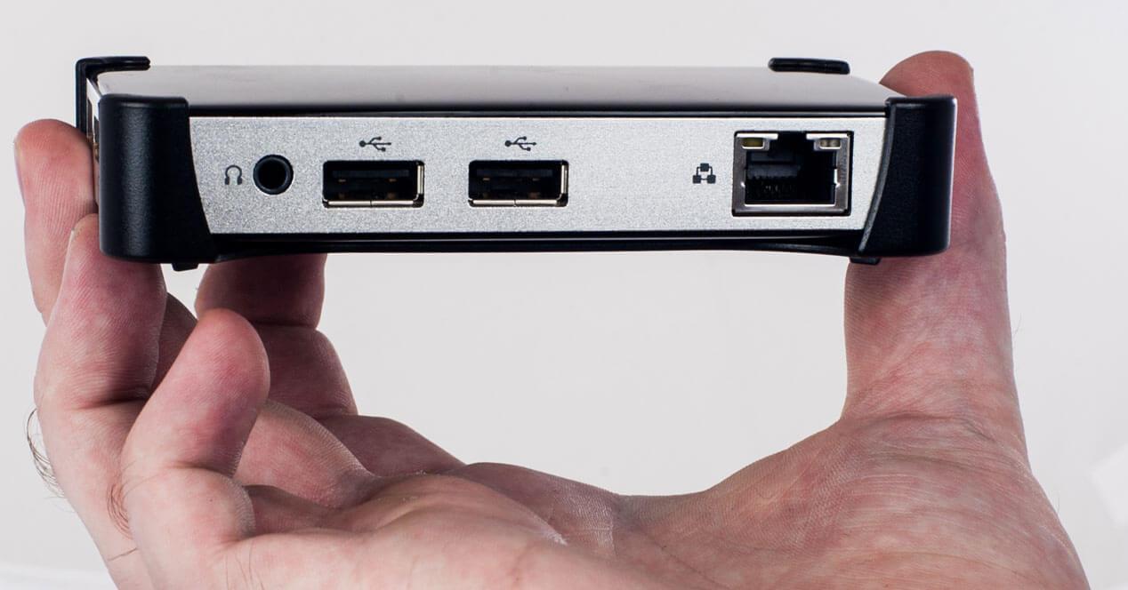 ordenadores ultracompactos miniatura