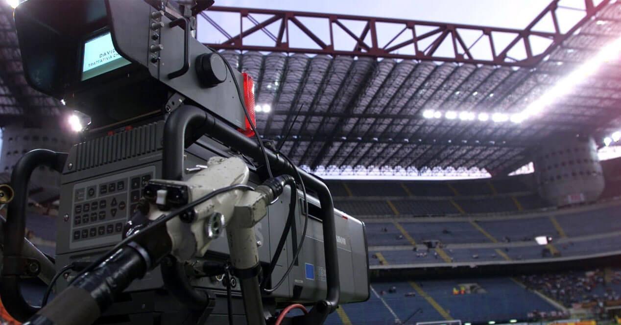 televisión fútbol precio partidos