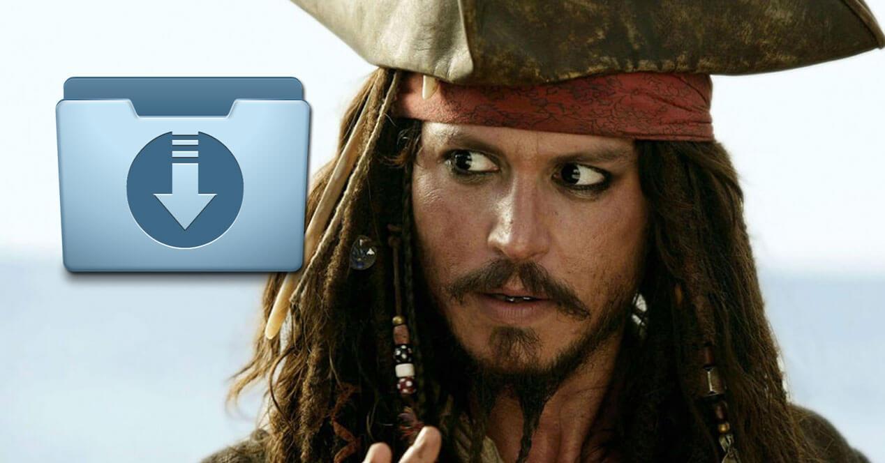 piratería episodios piloto series