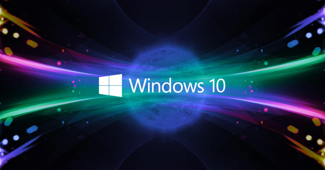 Windows 10 arranque