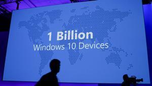 Windows 10 ya está instalado en 500 millones de ordenadores