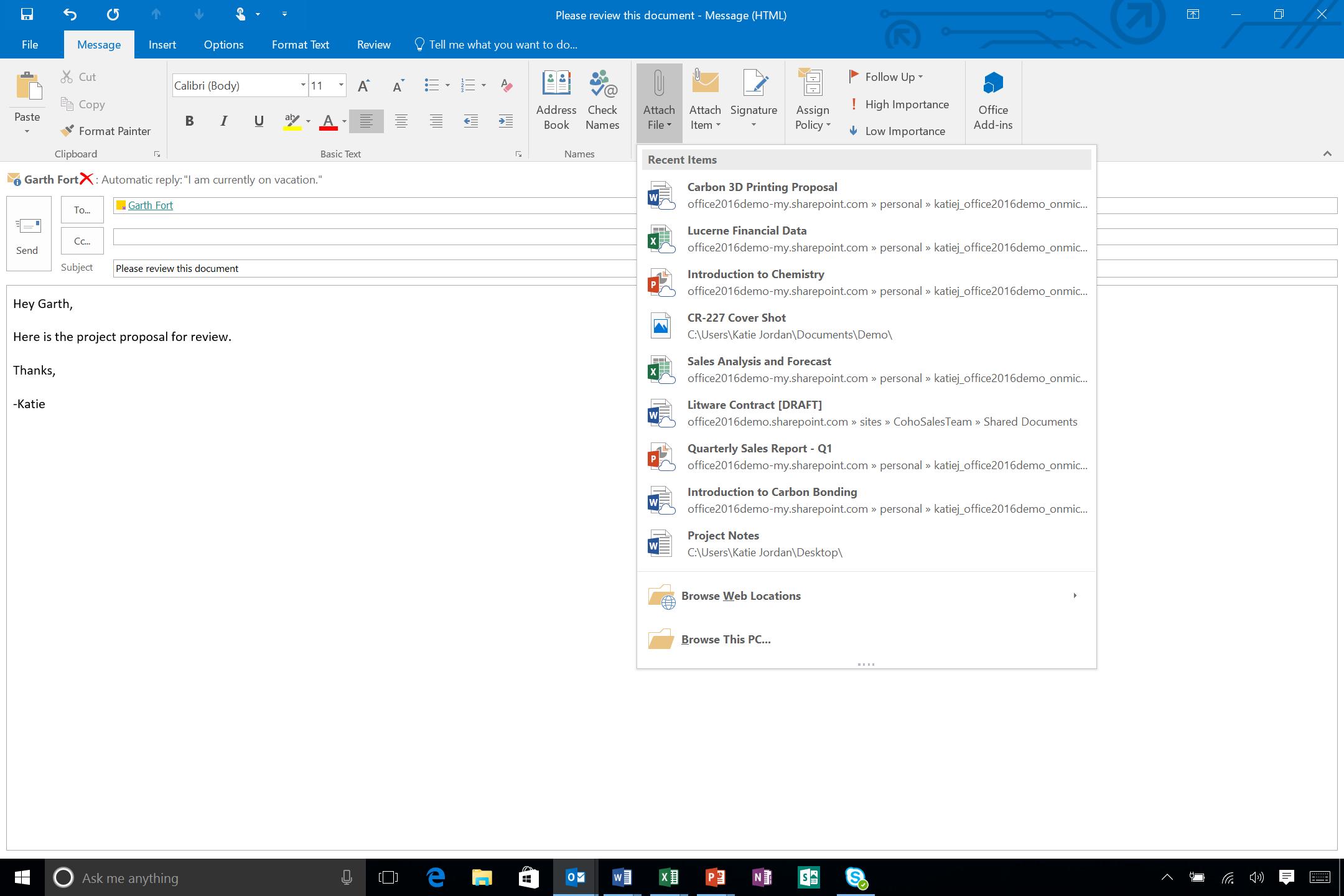 Microsoft Office 2016 Ya Disponible En Espa 241 A Novedades