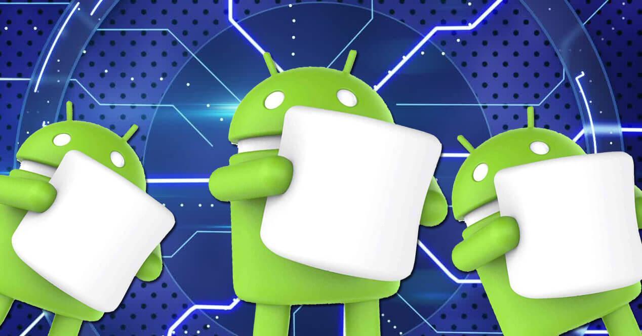 Android 6.0 Marshmallow: Estas son sus novedades finales y ...