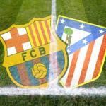 Dónde ver el Atlético de Madrid vs FC Barcelona