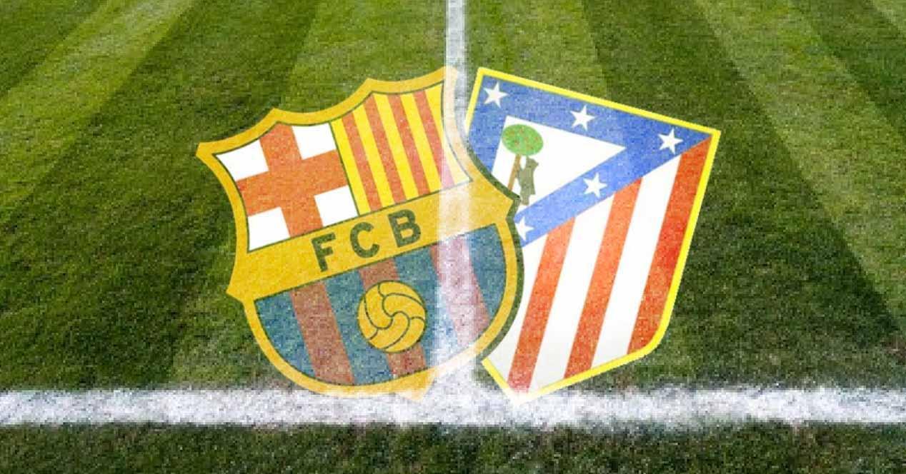 atletico madrid vs fc barcelona