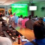¿Vas a ver la Champions en el bar? Asegúrate que tienen Vodafone contratado