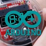 Construye tu propio reloj inteligente con Arduino