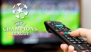 Domina las repeticiones de la Champions con el Control del Directo de Movistar+