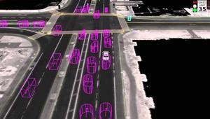 Más preocupación que emoción ante la llegada de los coches autónomos