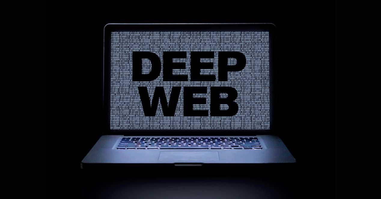Resultado de imagen para deep web