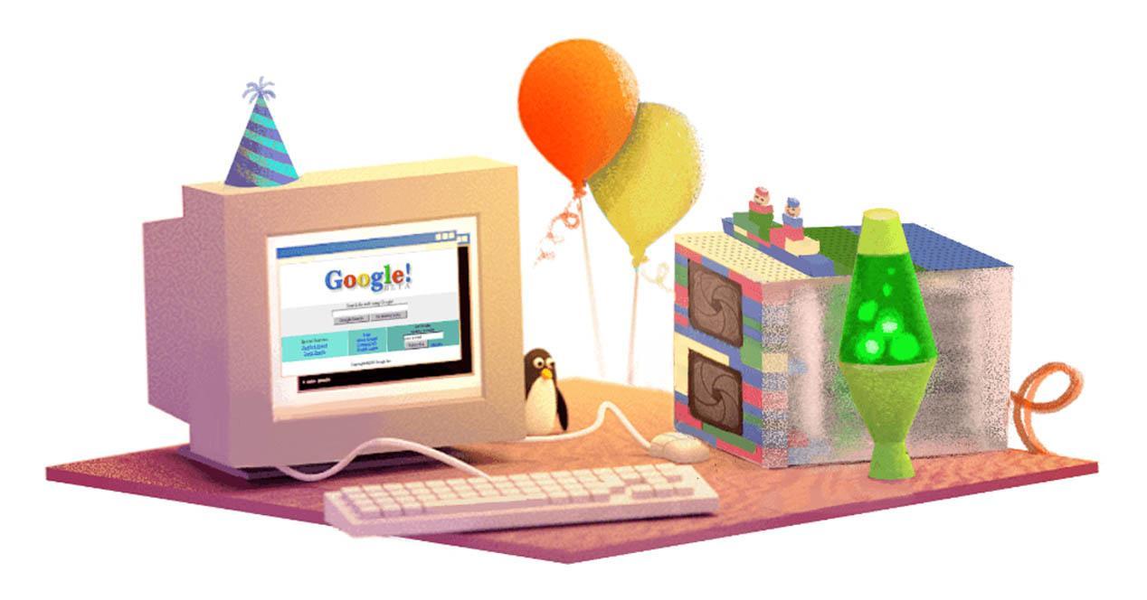 doole google