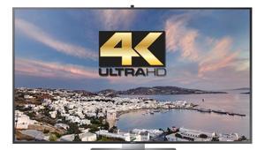 Cómo encontrar contenido UHD 4K