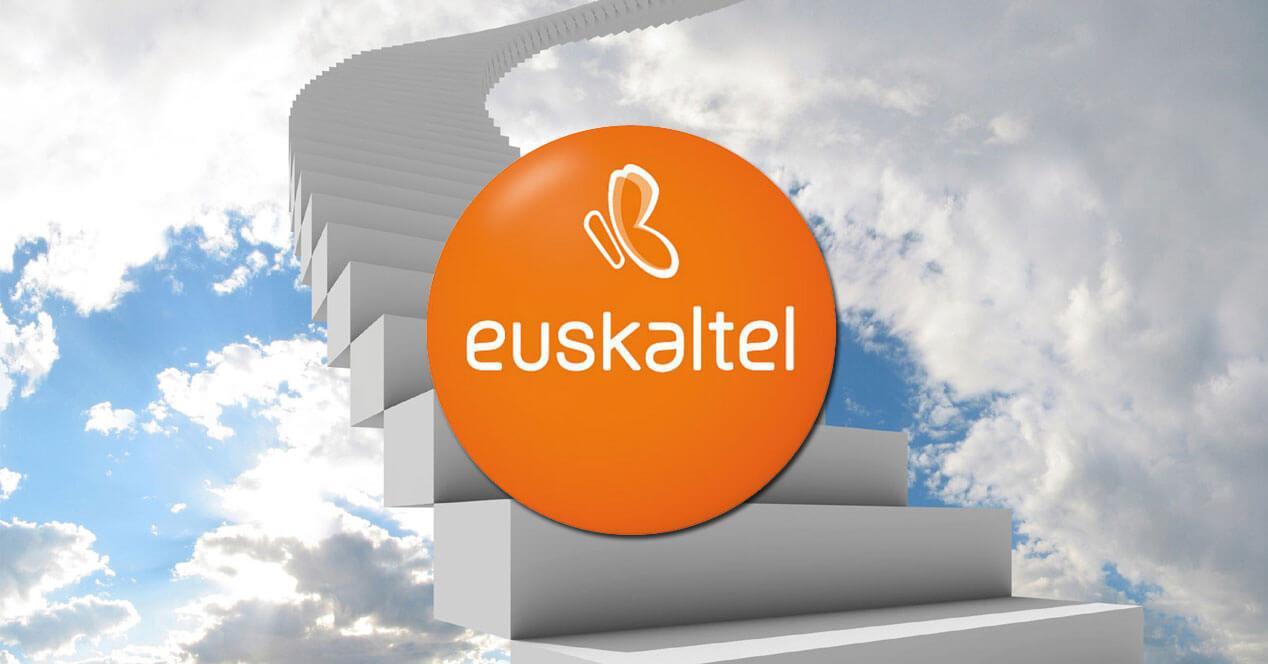 euskaltel compra telecable