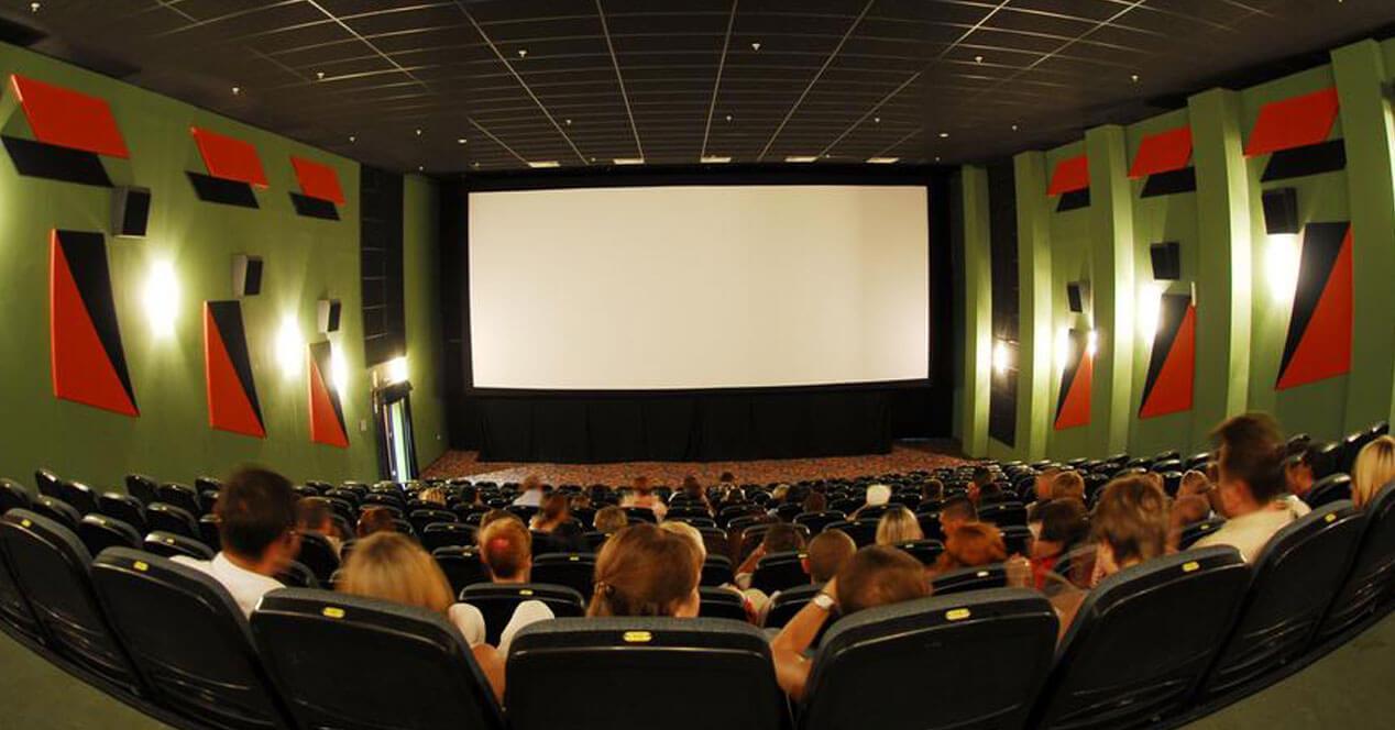 fiesta del cine entradas baratas