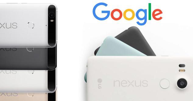 Ver noticia 'Nexus 5X, 6P, Android 6.0, Chromecast 2: Sigue con nosotros la presentación de Google en directo y en vídeo'