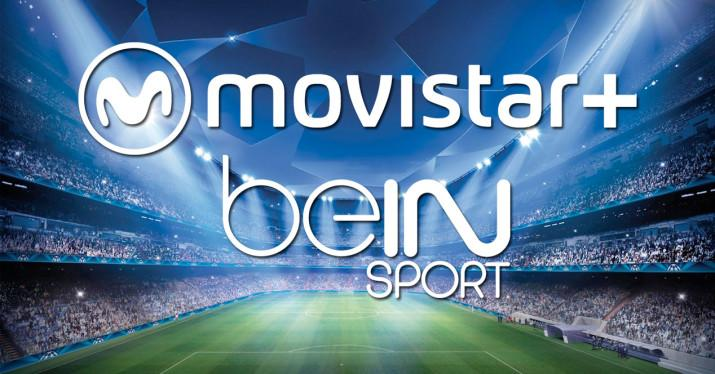 Movistar+ Champions League Bein Sports