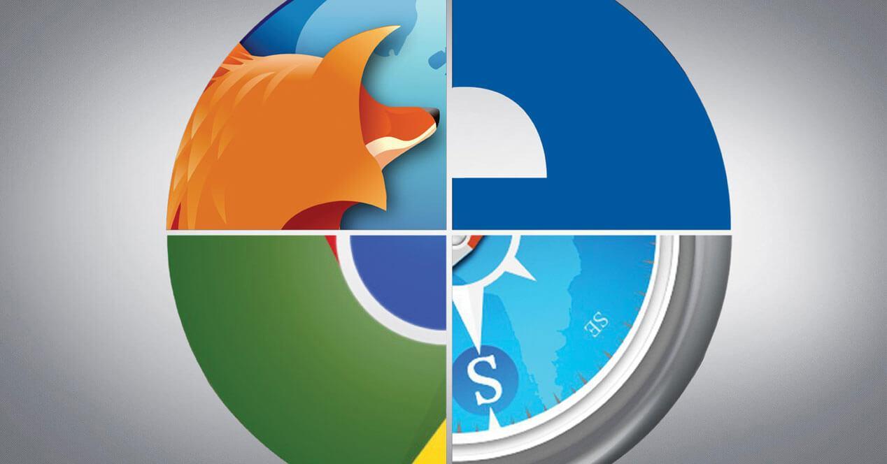 consejos seguridad navegadores internet