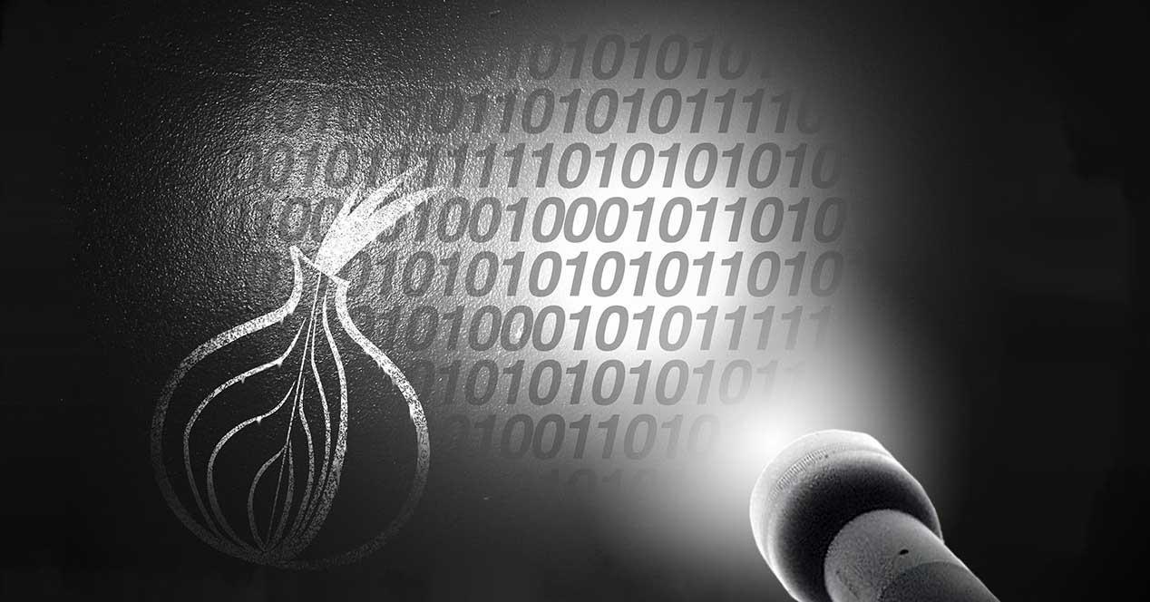 tor anonimo deep web