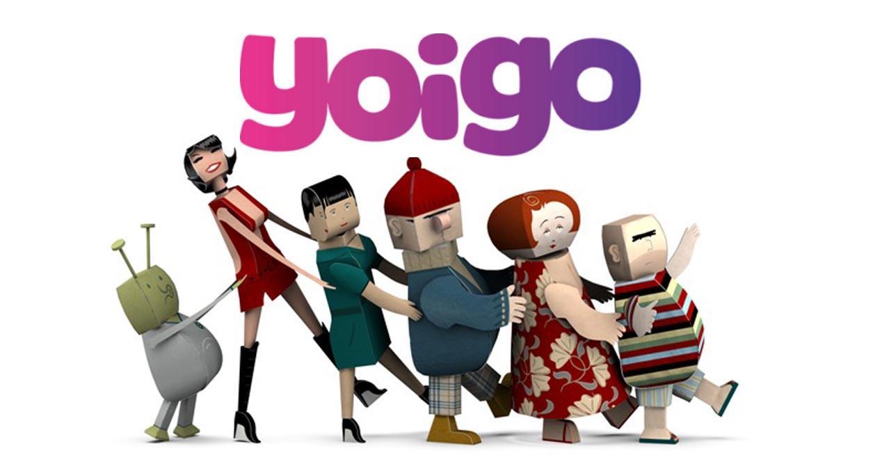Yoigo Sinfin