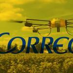 ¿Formarán parte los drones del servicio postal en un futuro cercano?