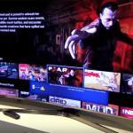 Probamos Gamefly, juegos de PS3 en Samsung Smart TV sin necesidad de consola