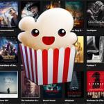 Browser Popcorn, la nueva versión web de Popcorn Time (Actualizado: Cerrado por la MPAA)