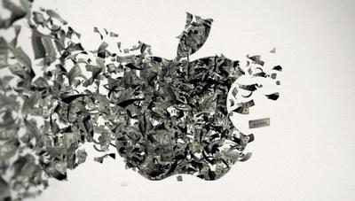 Apple gana más dinero, pero no consigue vender más iPhones