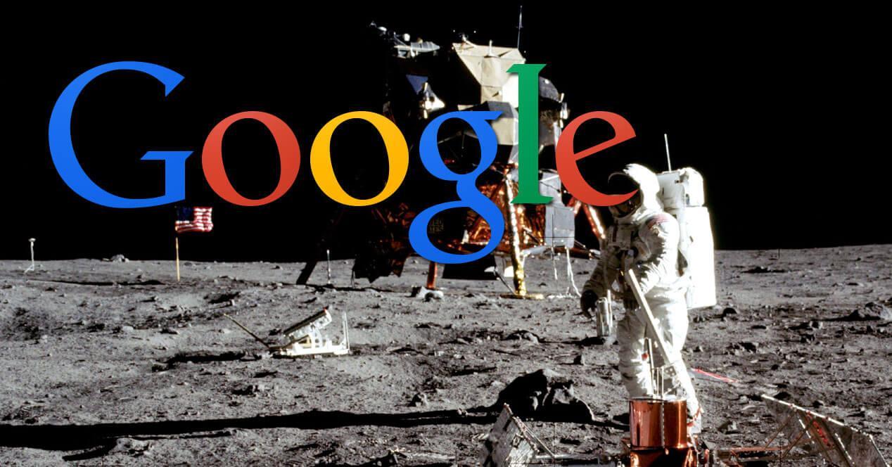 espacio google lunar xprize