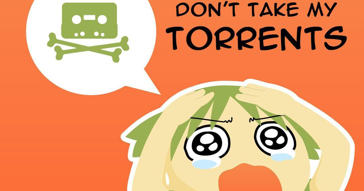 coger torrents