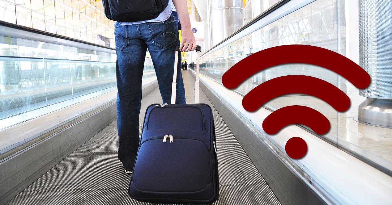 wi-fi gratis aeropuertos aena