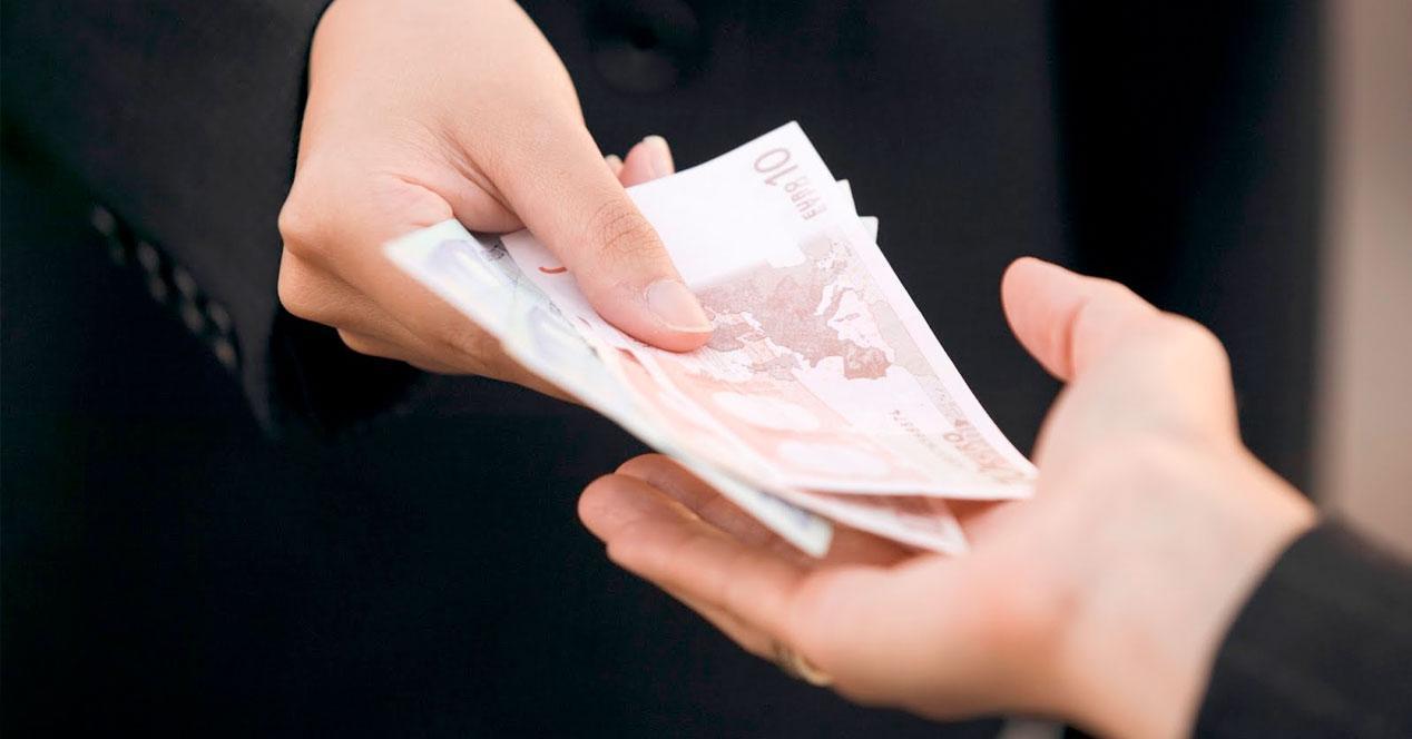 Devolucion dinero cuota