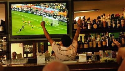 Movistar+ Bar, todo el fútbol y el deporte desde 320 euros al mes